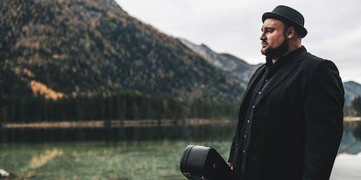 Alex Diehl- ZURÜCK AUF DIE BRETTER MEINER WELT – AKUSTIK TOUR  2019