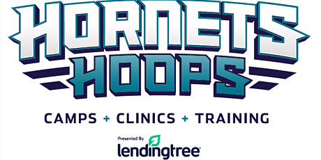 Hornets Hoops Summer Camps: Myers Park Presbyterian Outreach Center (July 13-16) tickets