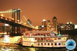 Queen of Hearts Cruise NYE