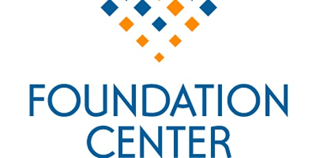 Introduction to Foundation Center tickets