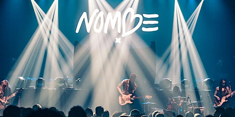 NoMBe: The Chromatopia Tour tickets