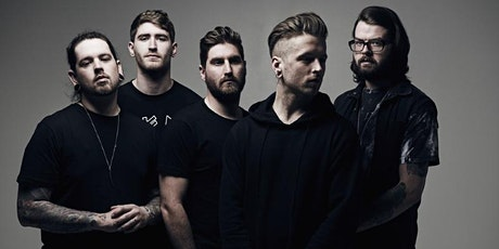 Safe Space with music artist 'Bury Tomorrow' tickets