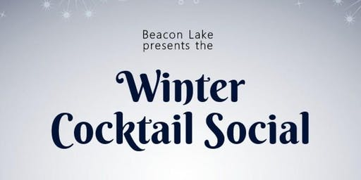 Beacon Lake Winter Social - FOOD
