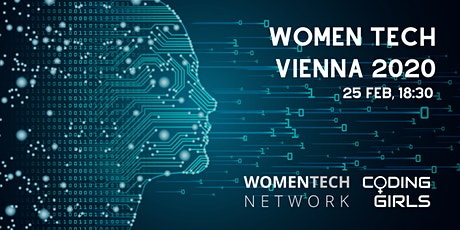 WomenTech Vienna 2020 (Partner Tickets) tickets