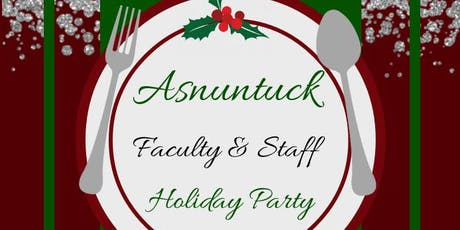 Asnuntuck Employee Holiday Party tickets
