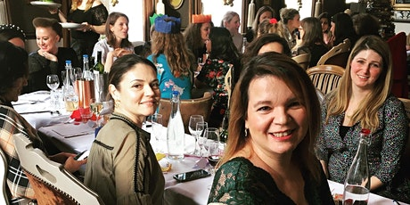 Informal Networking for  North London Businesswomen and Professionals tickets
