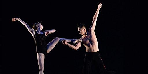 Verb Ballets presents Summer Kickoff at Cain Park