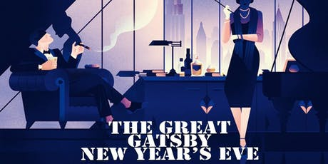 American Craft Aleworks New Year's Party tickets