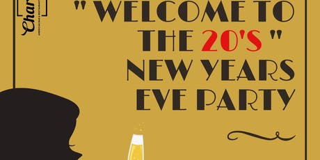 Charley's New Years Eve 20's Party - Free Entry tickets