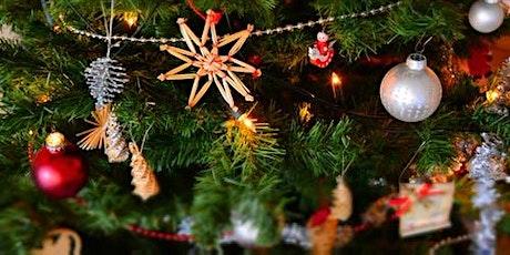 K @ Home - Edmonton Area Christmas Fellowship tickets