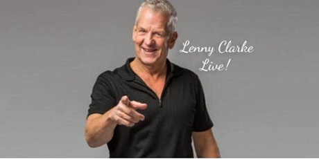 SPECIAL COMEDY EVENT - LENNY CLARKE AT THE BARN ! tickets