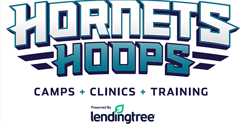 Hornets Hoops Summer Camps: Myers Park Presbyterian Outreach Center (July 27-30)