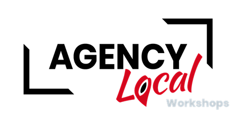 Agency Local 'Pitching With Impact' Workshop