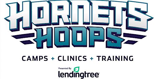 Hornets Hoops Summer Camps: Myers Park Presbyterian Outreach Center (August 3-6)