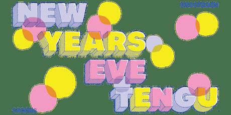 NYE at Yamamori Tengu 2019 tickets