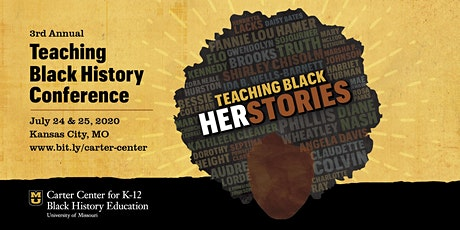 3rd Annual Teaching Black History Conference tickets
