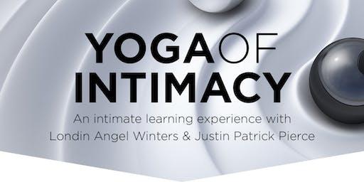 Yoga of Intimacy, Coed Weekend Intensive w/ Londin Winters & Justin Pierce