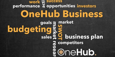 Build a Business Plan that Works tickets