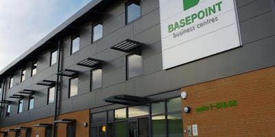 Free B2B Business Networking - Basepoint Exeter