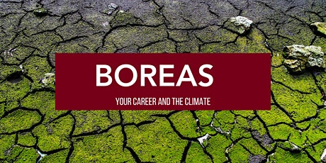 Boreas Community Hour: Your Career and the Climate tickets