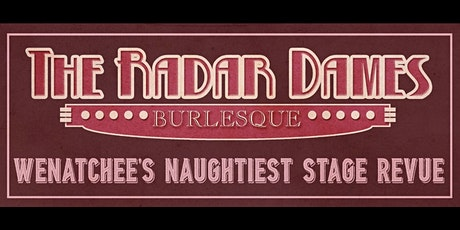 Roarin' 20's New Year's Eve Burlesque and Masquerade Ball tickets