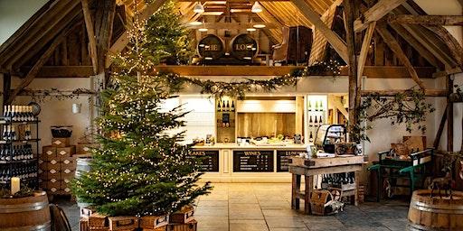 Christmas at Kingscote