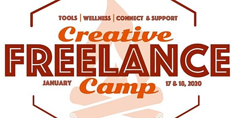 Seattle Creative Freelancer Mini Conference tickets