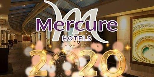 Capodanno Mercure Roma West 2020 - 0698875854