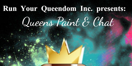 Queens Paint & Chat tickets