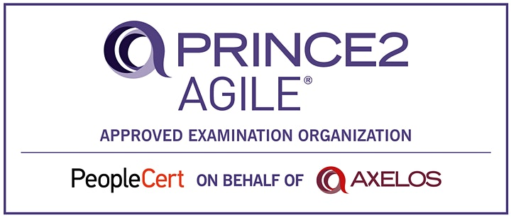 PRINCE2 Agile® Practitioner image