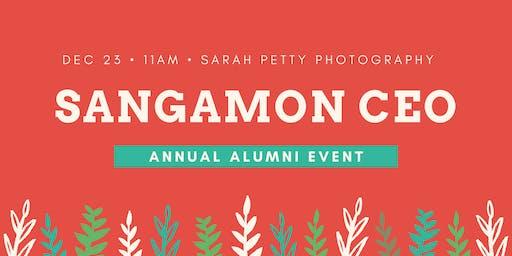 Sangamon CEO Annual Alumni Event