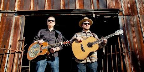 Rob Ickes & Trey Hensley tickets