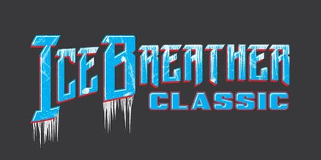 The 2020 IceBreather Classic tickets