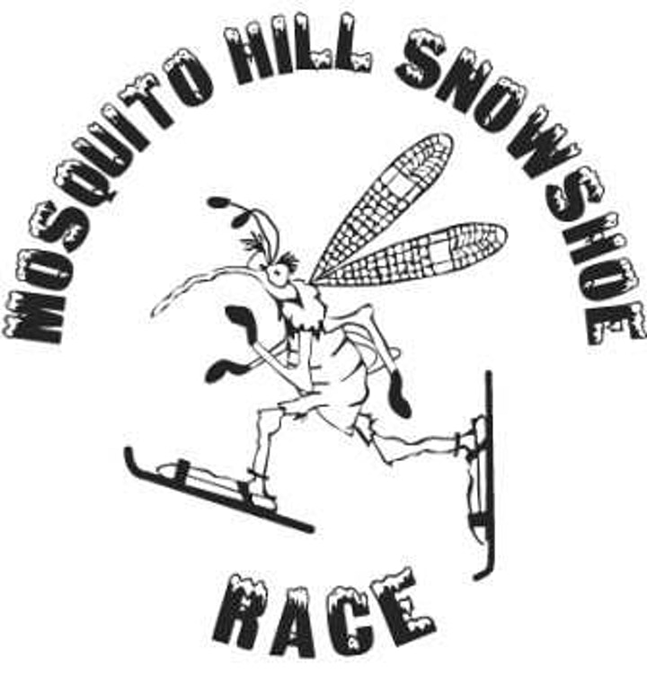 30th Annual Mosquito Hill Snowshoe Race image