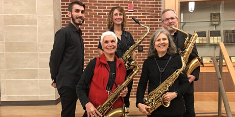 PMAC Adult Chamber Ensemble Concert tickets
