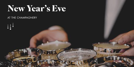 New Years Eve at The Champagnery