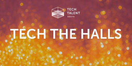 Tech The Halls tickets