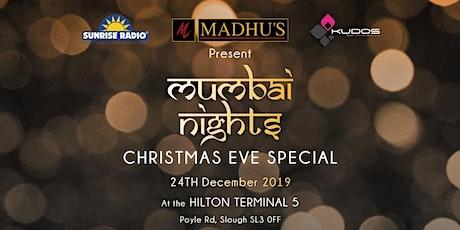 Mumbai Nights tickets