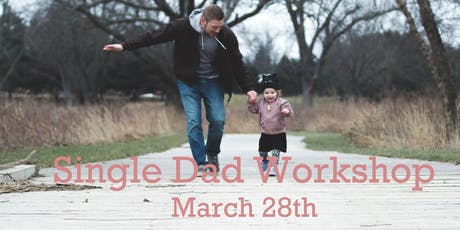 Single Dad's Workshop tickets