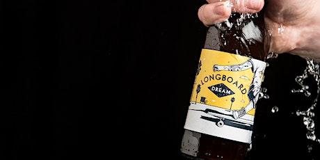 DÉGUSTATION - bières & fromages (& chocolat) billets