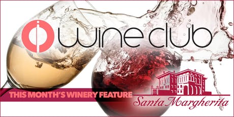 December iO Wine Club tickets