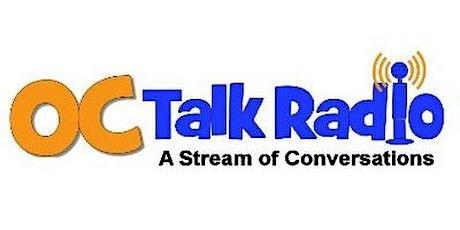 Community Cannabis - Live Podcast with OC Talk Radio tickets