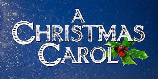 Christmas Carol by Stafford House