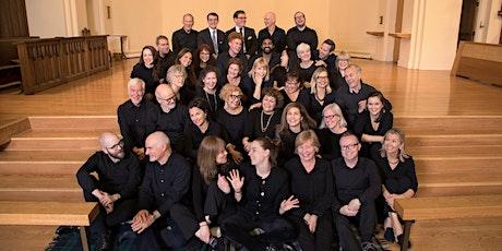 B-Xalted! Spring Concert: Mozart's Requiem tickets