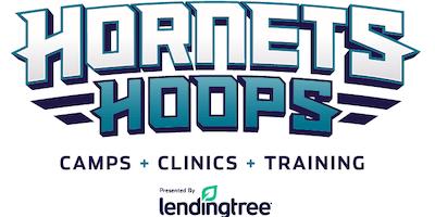 Hornets Hoops Player Camp: Charlotte Latin (Charlotte, NC) - (June 29- July 2)
