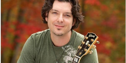More Music: An Acoustic Evening with Guitarist James Harris