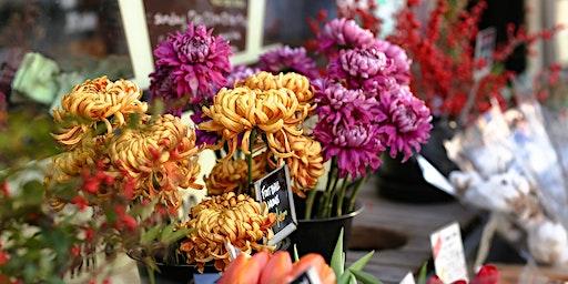 Holiday Gifting Bazaar at Parsley Health