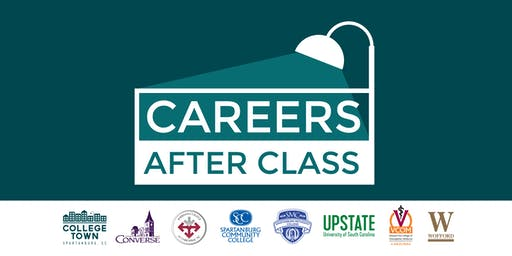 Careers After Class 2020 - Employer Registration