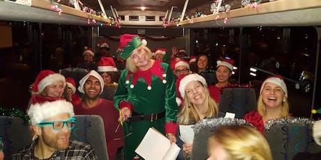 Christmas Karaoke Tour tickets