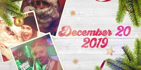 2019 Nonsense Holiday Dance Party Spectacular! tickets